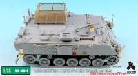 TetraME-35049   1/35 British  APC FV432 MK.2/1 Detail up set for Takom (attach3 33700)