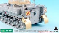 TetraME-35049   1/35 British  APC FV432 MK.2/1 Detail up set for Takom (attach5 33700)