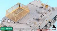 TetraME-35049   1/35 British  APC FV432 MK.2/1 Detail up set for Takom (attach6 33700)