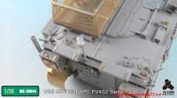 TetraME-35049   1/35 British  APC FV432 MK.2/1 Detail up set for Takom (attach7 33700)