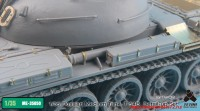 TetraME-35050   1/35 T-54B Russian Medium Tank Late Type for Takom (attach4 33711)