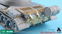 TetraME-35050   1/35 T-54B Russian Medium Tank Late Type for Takom (attach5 33711)