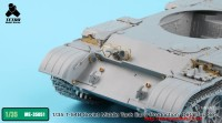 TetraME-35051   1/35 T-54B Soviet Middle Tank Early Production for MiniArt (attach1 33722)