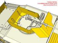 TM7202   U.S.HMMWV M1114 w/GPK turret (attach6 27422)