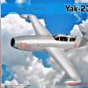 "AAM4802   Yak-23 DC ""Dubla Comanda"" training fighter (thumb32542)"