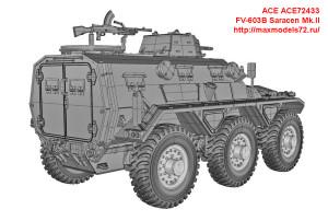 ACE72433   FV-603B Saracen Mk.II (attach8 30971)