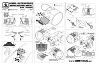 BRL32014   Siemens Schuckert D.III (Roden kit) (attach1 30715)