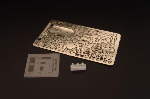BRL32024   Mitsubishi A6M5c Zero interior (Hasegawa kit) (thumb30753)