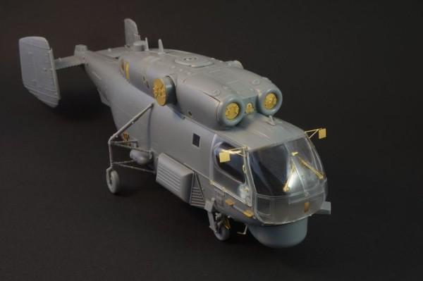BRL48078   Ka-27 Exterior (Hobby boss kit) (thumb30575)