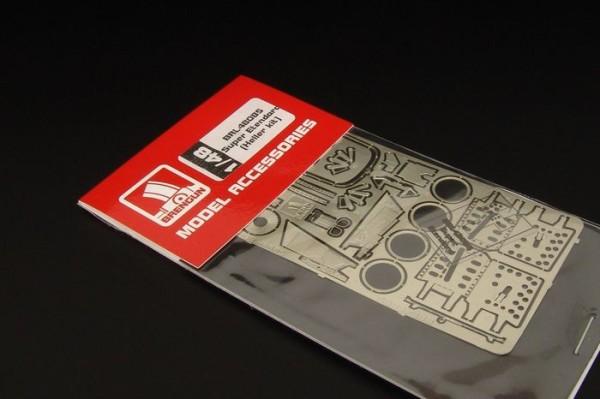 BRL48085   Super Etendard (Heller kit) (thumb30602)