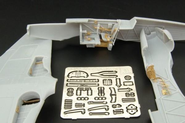 BRL72111   Yak-1 (Brengun kit) (thumb30141)