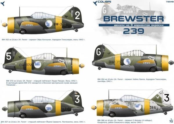 CD72048   BW-239 Finnish aces (thumb25163)