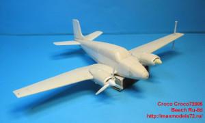 Croco72005   Beech Ru-8d (attach1 27557)