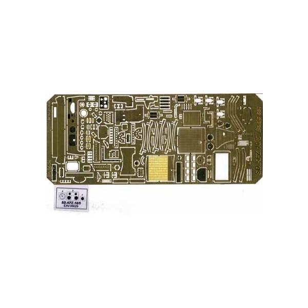 EXV35029 SDKFZ.10/5 (ITALERI) (thumb28570)