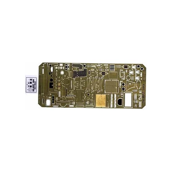 EXV35033 SDKFZ.10/4 (ITALERI) (thumb28576)