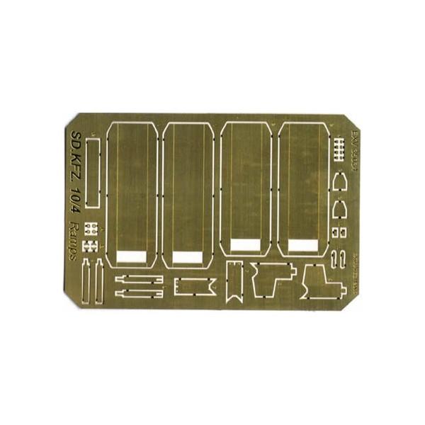 EXV35035 GERMAN WW2 CLAMPS (thumb28580)