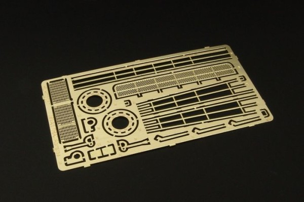 HLH72057   M1A1 (HA) Abrams (Revell kit) (thumb29446)