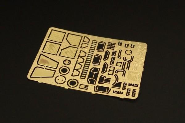 HLH72075   SpPz 2 Luchs (Revell kit) (thumb29518)