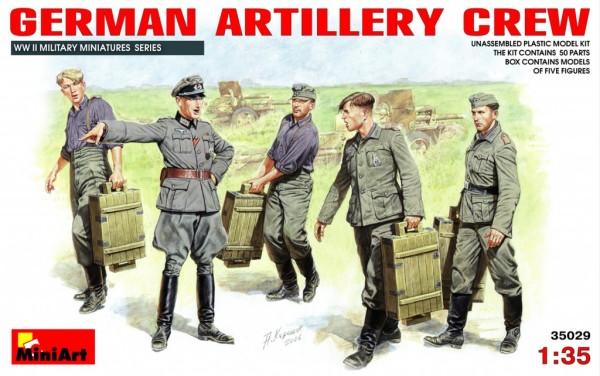 MA35029   German artillery crew (thumb27232)