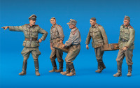 MA35029   German artillery crew (attach1 27232)