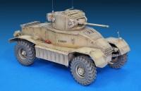 MA35152   AEC Mk.I armoured car (attach1 27235)