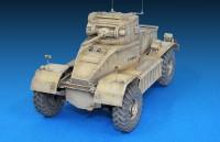 MA35152   AEC Mk.I armoured car (attach3 27235)
