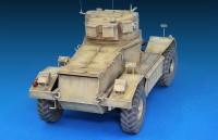 MA35152   AEC Mk.I armoured car (attach4 27235)