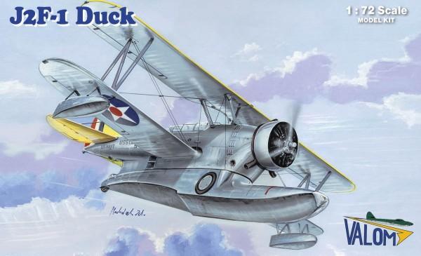 VM72112   Grumman J2F-1 Duck (thumb24523)
