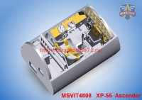 MSVIT4808   XP-55  Ascender (attach12 34594)