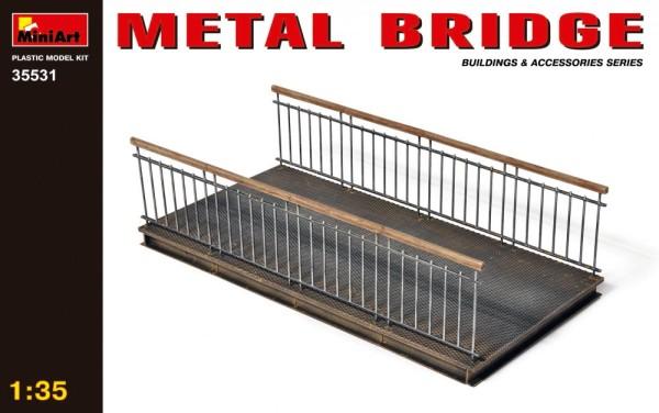 MA35531   Metal bridge (thumb26970)