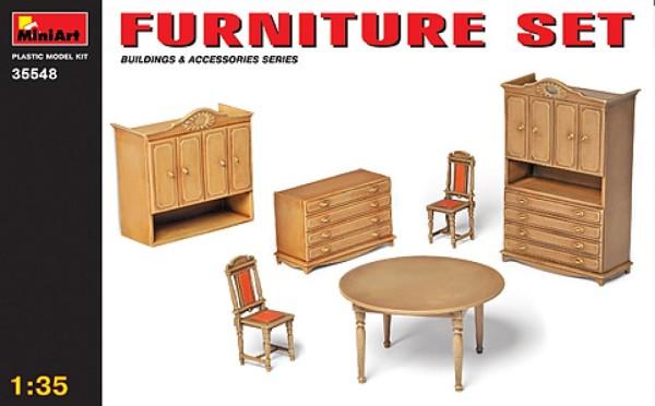 MA35548   Furniture set (thumb26973)