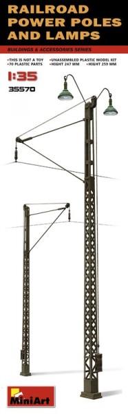 MA35570   Railroad Power Poles & Lamps (thumb27024)