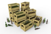 MA35571   Wine bottles & wooden crates (attach3 27028)