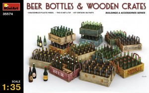 MA35574   Beer Bottles & Wooden Crates (thumb27038)