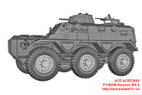 ACE72433   FV-603B Saracen Mk.II (attach7 30971)