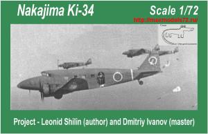 Croco72004   Nakajima  Ki-34 (thumb27551)