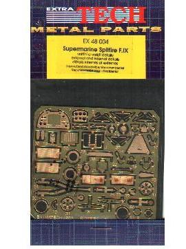 EX48004 SPITFIRE F.9 (OCCIDENTAL) (thumb28421)