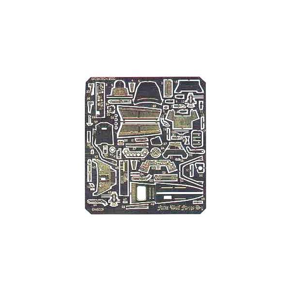 EX48009 FW-190D-9 INTERIOR (REVELL) (thumb28426)