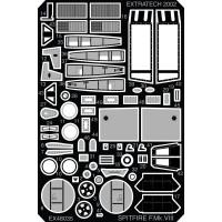 EX48035 SPITFIRE F.VIII EXTERIOR (ICM) (attach1 28470)