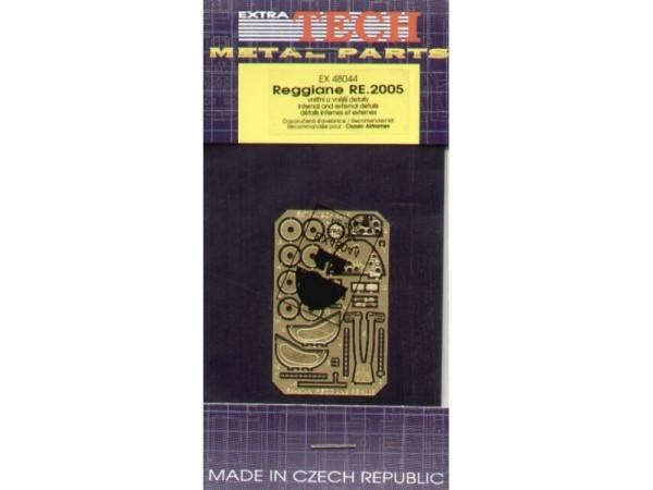 EX48044 REGGIANE RE-2005 (CLASSIC AIRFR.) (thumb28487)