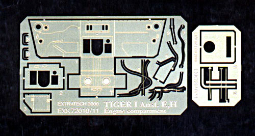 EXK7211 MAYBACH HL230P45 FOR TIGER 1E (thumb28416)
