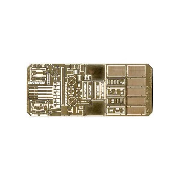EXV35023 CHALLENGER II (DESERT) TAMIYA (thumb28558)