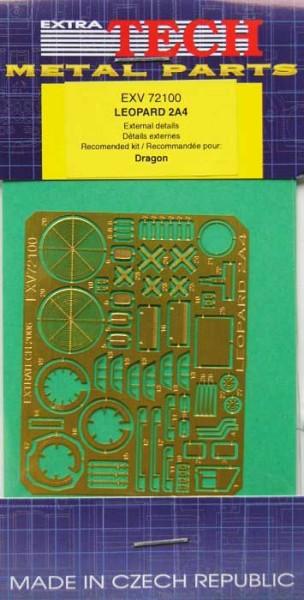 EXV72100 LEOPARD 2A4 (DRAGON) (thumb28391)