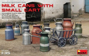 MA35580   Milk cans with small cart (thumb27055)