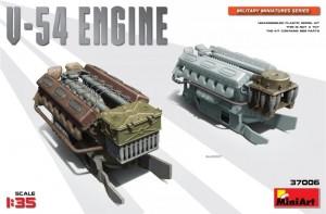 MA37006   V-54 Engine (thumb27063)