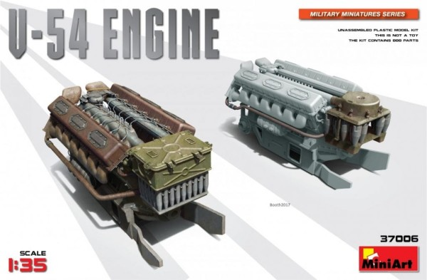 MA37006   V-54 Engine (thumb27063)