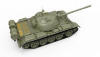 MA37018   T-55 tank, model 1963. Interior kit (attach6 27109)