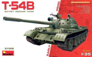 MA37019   T-54B (early prod.) Soviet medium tank (thumb27117)