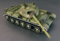 MA37019   T-54B (early prod.) Soviet medium tank (attach5 27117)
