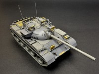 MA37029   Tiran 4 tank, late type. Interior kit (attach2 27146)
